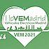 Feria del Vehículo Eléctrico de Madrid. Del 17 al 19 de septiembre en la Plaza de Colón