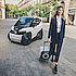 Silence S04, el primer coche eléctrico con baterías extraíbles