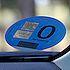 Las solicitudes de coches 'etiqueta cero' en España se duplican en el último año